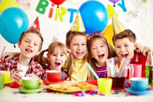 Конкурс на день рождения подростков
