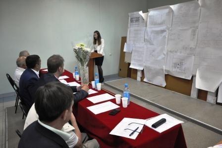 Как проходит защита диплома в России